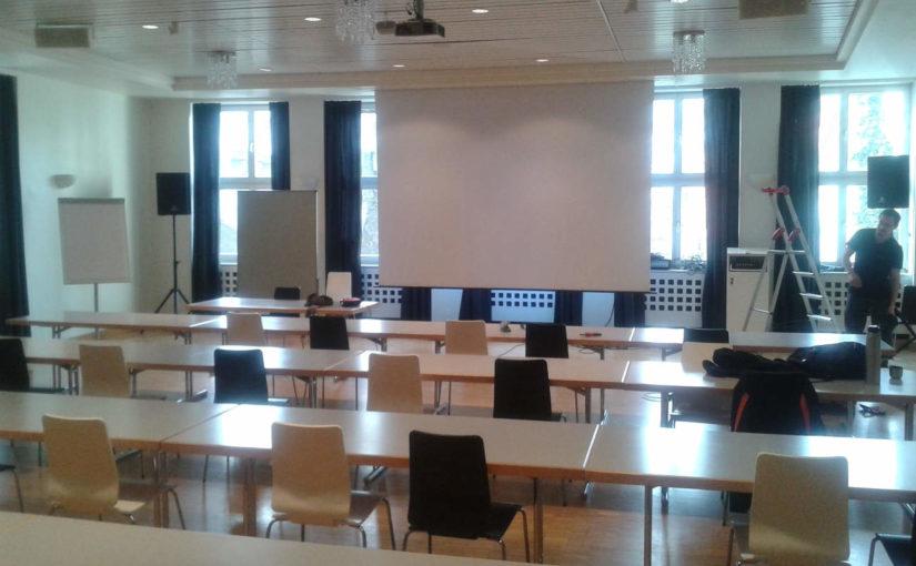 Konferenzsaal Rialto